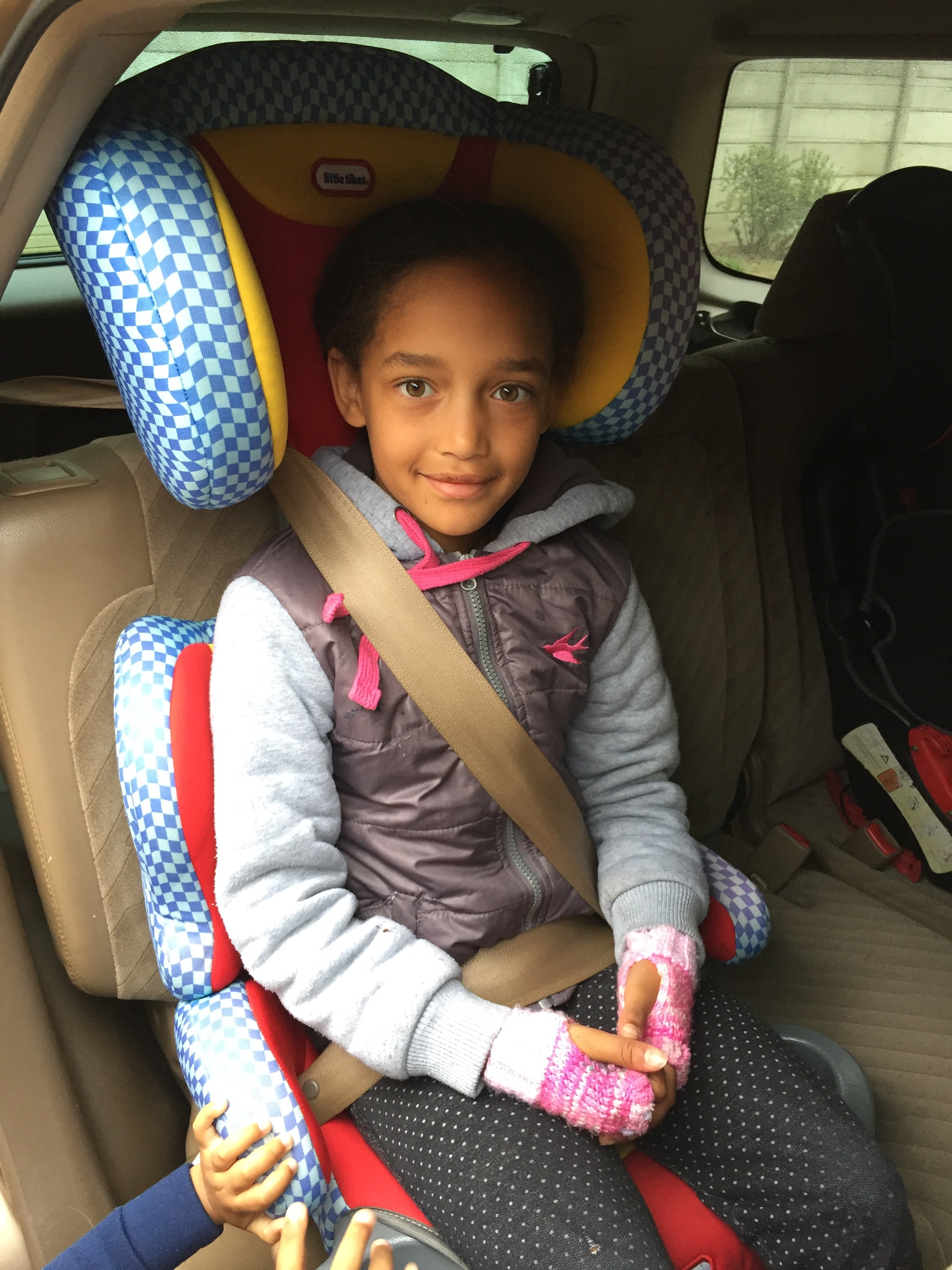 Should I Get A New Car Seat After An Accident